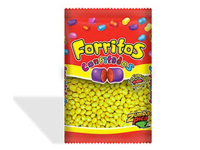 Forritos Amarillo